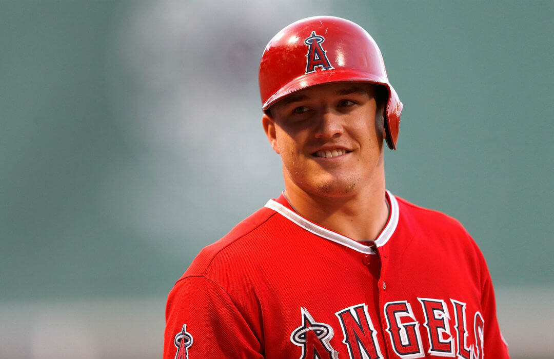 Los-Angeles-Angels-Mike-Trout