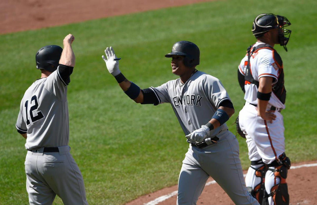 New-York-Yankees-vs-Baltimore-Orioles-MLB