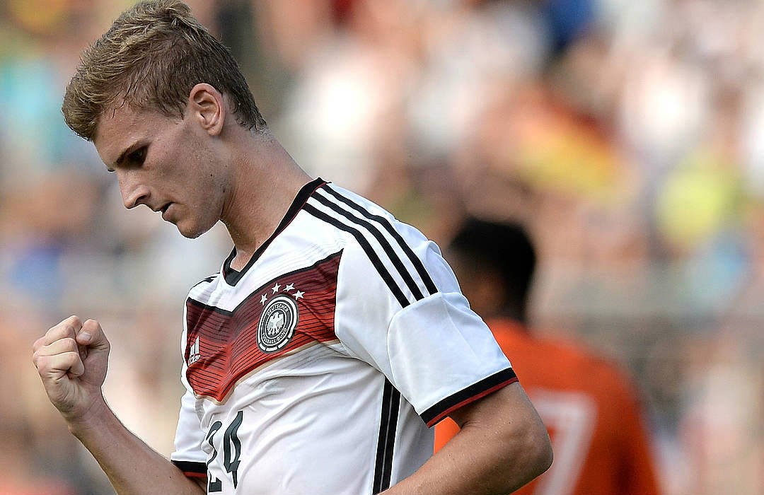 Germany-Timo-Werner